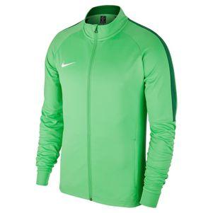 Nike Kinder Dry Academy 18 Polyesterjacke grün – Bild 1