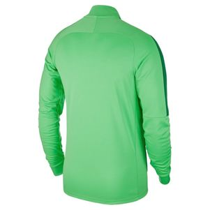 Nike Kinder Dry Academy 18 Polyesterjacke grün – Bild 2