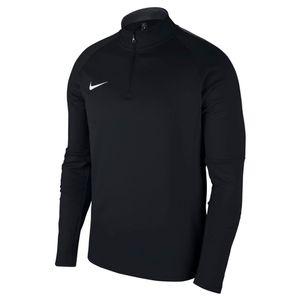 Nike Kinder Academy 18 Sweatshirt schwarz – Bild 1