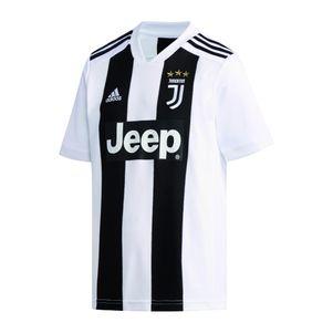 adidas Kinder Juventus Turin Heimtrikot 2018 / 2019