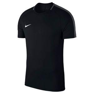Nike Kinder Academy 18 Shirt schwarz – Bild 1