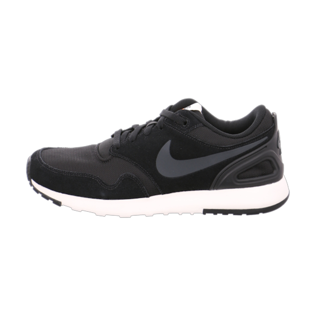 really comfortable high fashion look out for Nike Air Vibenna Sneaker Freizeitschuh schwarz