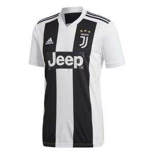 adidas Juventus Turin Home Heimtrikot Ronaldo 2018/2019 – Bild 4