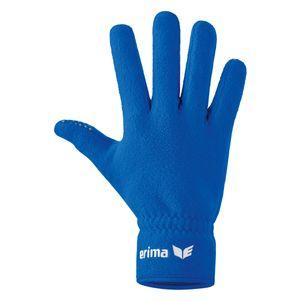 erima Fleece Handschuhe blau
