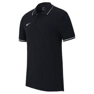 Nike Club 19 Poloshirt schwarz