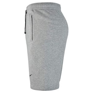 Nike Club 19 Short grau – Bild 2