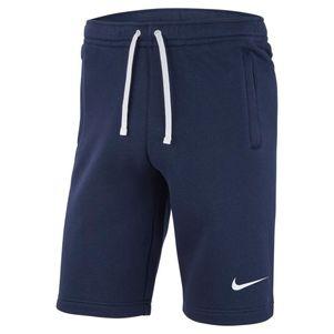 Nike Club 19 Short blau