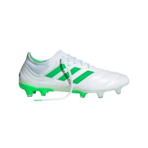 adidas Copa 19.1 FG weiß / grün / weiß – Bild 3