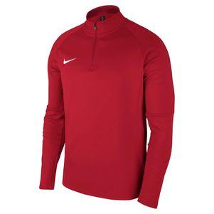 Nike Kinder Academy 18 Sweatshirt rot – Bild 1