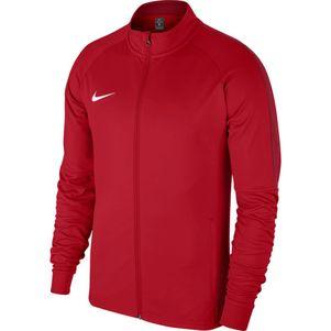 Nike Kinder Dry Academy 18 Polyesterjacke rot – Bild 1