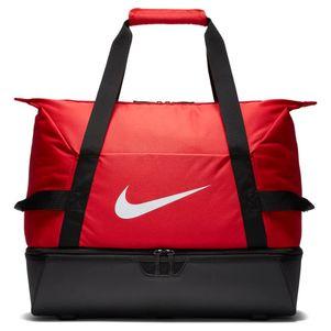 Nike Academy Team Fußball Sporttasche Hardcase large rot – Bild 1