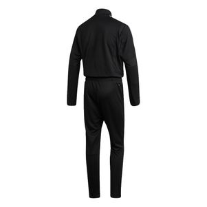 adidas Tiro 19 Trainingsanzug Overall schwarz – Bild 2