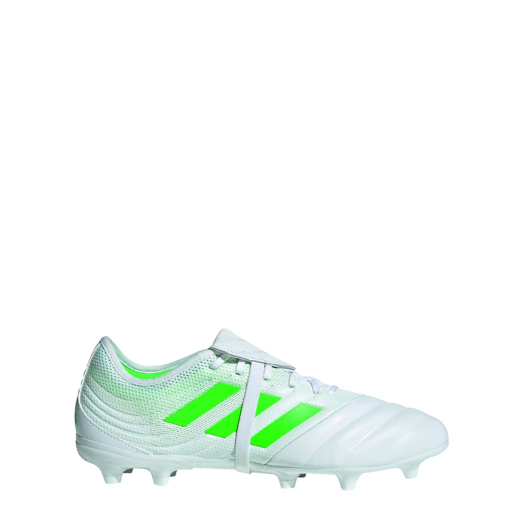 adidas Copa Gloro 19.2 FG weiß grün weiß