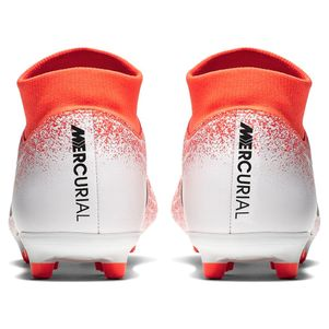 Nike Superfly 6 Academy MG orange / weiß – Bild 5