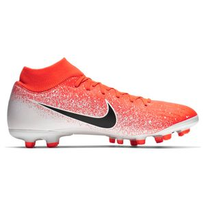Nike Superfly 6 Academy MG orange / weiß – Bild 1
