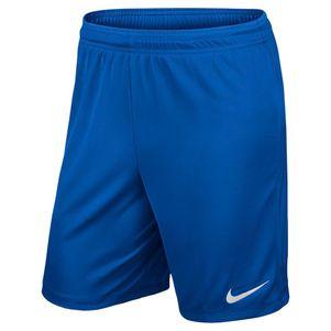 Nike Kinder Park II Short ohne Innenslip blau – Bild 1