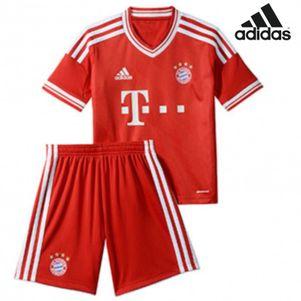 adidas FC Bayern München Home Mini Kit 2013/2014 Kinder