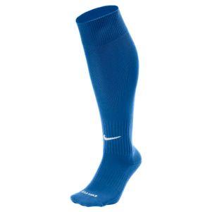 Nike Classic II Cushion OTC Fußballstutzen Socken blau – Bild 1