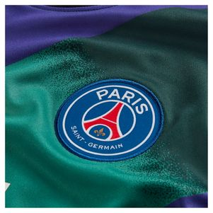 Nike Paris Saint Germain Stadium Torwarttrikot 2019/2020 grün – Bild 3