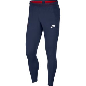 Nike VaporKnit Paris Saint Germain Strike Trainingshose navi blau – Bild 1