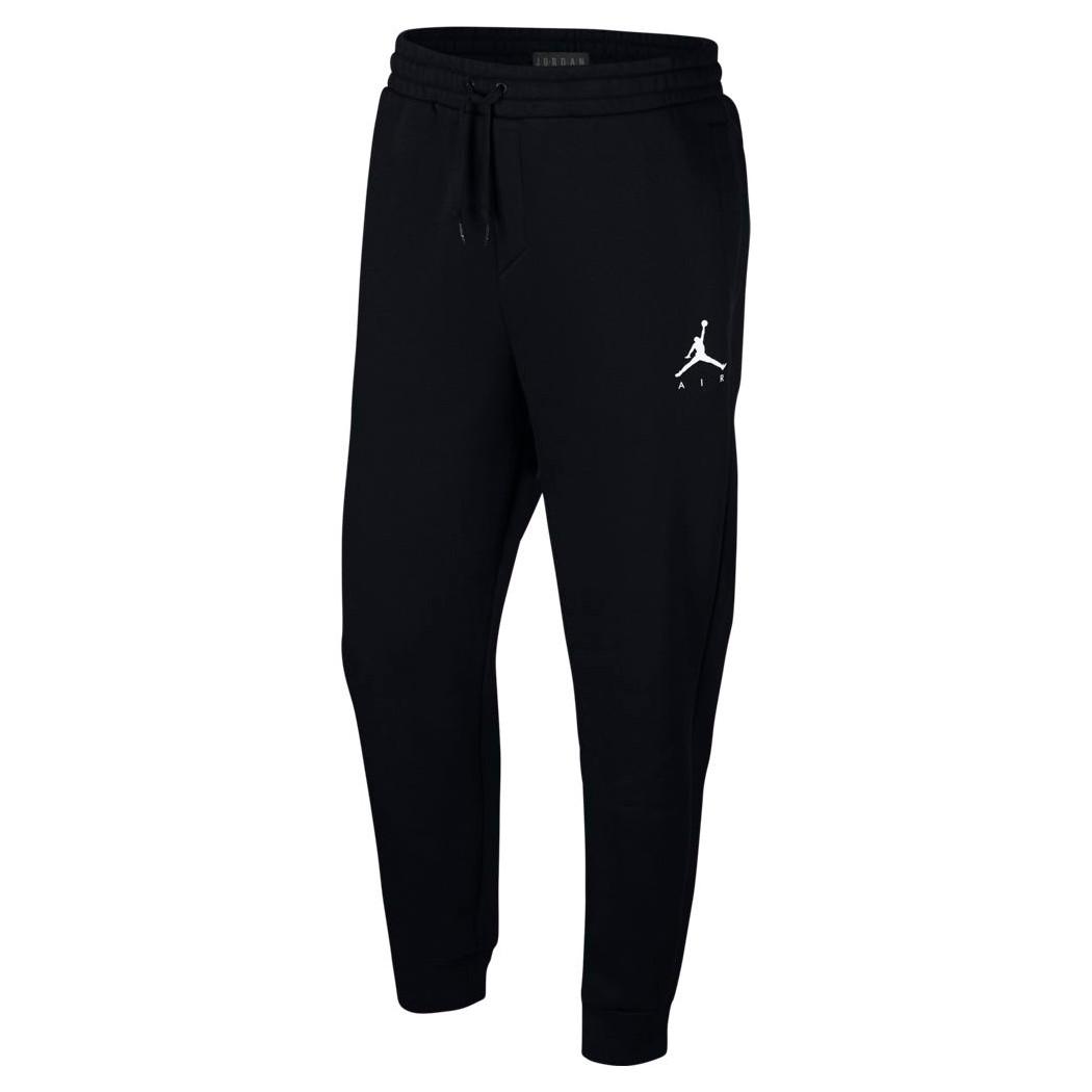 great deals 2017 large discount 2018 sneakers Nike Jordan Jumpman Fleece Trainingshose schwarz