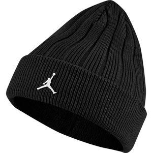 Nike Jordan Beenie Mütze schwarz – Bild 1