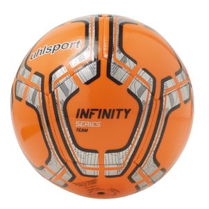 uhlsport Infinity Team Miniball orange
