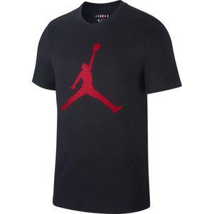 Nike Jordan Jumpman T-Shirt schwarz – Bild 1