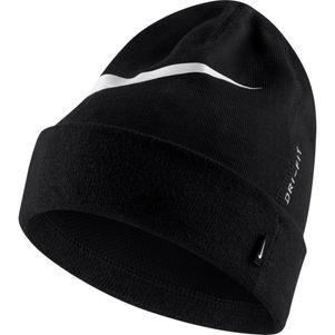 Nike Team Beanie Mütze schwarz – Bild 1