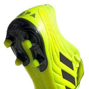 adidas Copa Gloro 19.2 FG gelb / schwarz / gelb – Bild 6