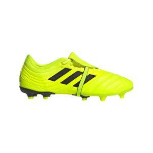 adidas Copa Gloro 19.2 FG gelb / schwarz / gelb – Bild 1