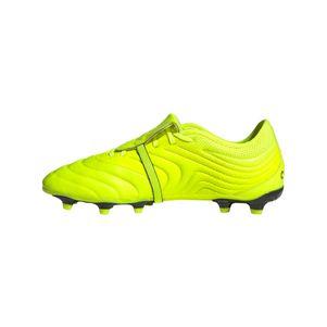 adidas Copa Gloro 19.2 FG gelb / schwarz / gelb – Bild 2