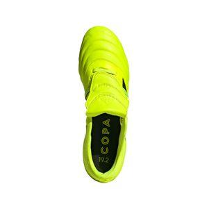 adidas Copa Gloro 19.2 FG gelb / schwarz / gelb – Bild 3