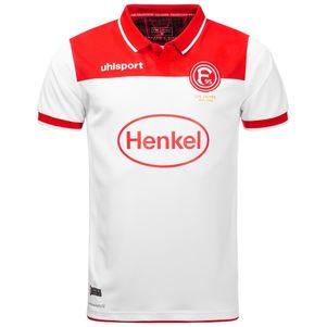 uhlsport Damen Fortuna Düsseldorf F95 Heimtrikot 19/20 weiß/rot – Bild 1