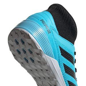 adidas Predator 19.3 IN blau – Bild 6