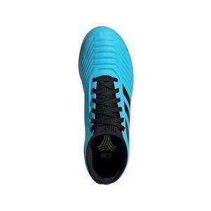 adidas Kinder Predator 19.3 IN blau – Bild 3