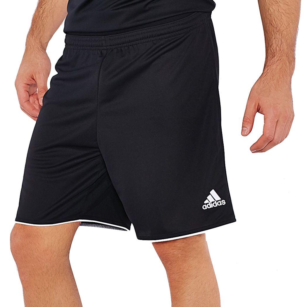 adidas Parma II Short WB kurze Sporthose mit Innenslip