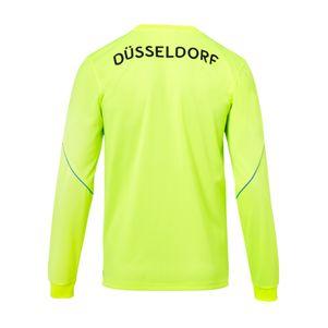 uhlsport Fortuna Düsseldorf F95 Torwarttrikot 19/20 gelb – Bild 2