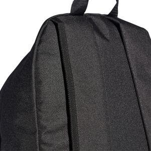 adidas Linear Core Rucksack schwarz / weiß – Bild 4