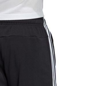 adidas Essentials 3-Streifen French Terry Short schwarz – Bild 3