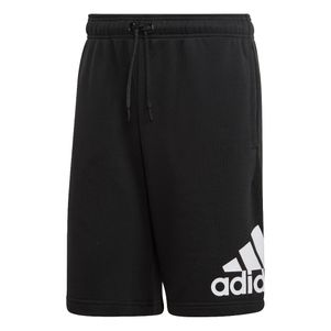 adidas Must Haves Badges of Sport Shorts schwarz – Bild 1