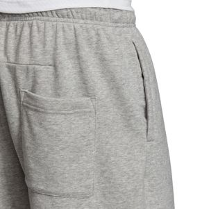 adidas Must Haves Badges of Sport Shorts grau – Bild 3