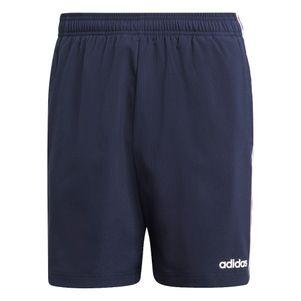 adidas Essentials 3-Streifen Chelsea Shorts dunkelblau – Bild 1