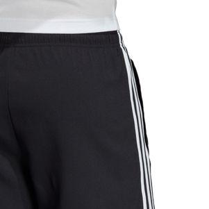 adidas Essentials 3-Streifen Chelsea Shorts Herren schwarz – Bild 2