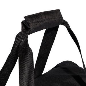 adidas Linear Core Sporttasche Duffelbag Gr.S schwarz – Bild 5