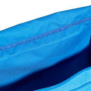 adidas Linear Core Sporttasche Duffelbag Gr.S blau – Bild 6