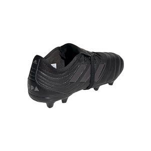 adidas Copa Gloro 19.2 FG schwarz / schwarz / silber – Bild 4