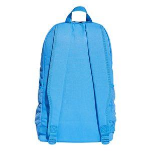 adidas Linear Core Rucksack blau / weiß – Bild 2