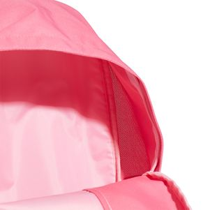 adidas Linear Core Rucksack rosa / weiß – Bild 6