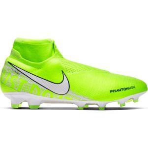 Nike Phantom Vision Elite DF FG gelb – Bild 1
